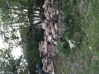 Outdoor stone for sale