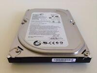 "Seagate Pipeline HDD 500GB, Internal, 5900 RPM, (3.5"") (S/N:9VV659MN) Desktop HDD hard disk drive PC"