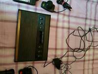 Atari 2600 woody