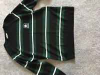 Argyle men's jumper (Large)