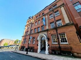 Birmingham (B3), Church Street Serviced offices/work space/storage/medical suites to let