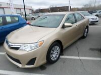 2012 Toyota Camry LE AUTOMATIQUE 4 CYL LAVAL