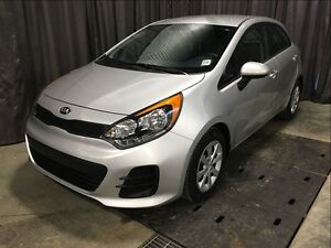 2017 Kia Rio LX+ *Hail Sale* *Blowout Pricing*