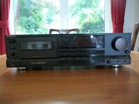 Technics RS-B555 Stereo Cassette / Tape Deck Recorder / Player
