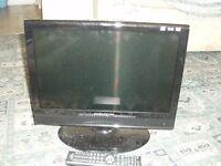 Daewoo colour 19 inch television