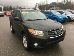 2010 Hyundai Santa Fe AWD V6 ONLY $112 BIWEEKLY WITH $0 DOWN!
