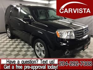 2013 Honda Pilot EX-L -LOCAL TRADE-