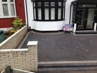 Driveway Paving, Block Paving, Resin Driveways in Woodford, Loughton, Debden, Theydon Bois & Epping