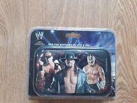 2 Nintendo DS lite WWE case