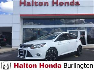 2013 Ford Focus SE|LEATHER HEATED SEATS|BLUETOOTH