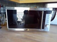Belling 700 watt Microwave Oven