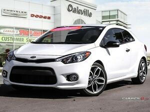 2014 Kia Forte Koup 1.6L SX | HEATED SEATS | OPEN SUNDAYS!! | BL