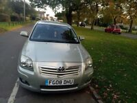 TOYOTA AVENSIS 2.0 D4D DIESEL EXCELLANT CONDITION @@07896137985@@