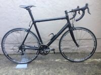 Verenti Sense 2014 Size 58 Carbon Road Bike