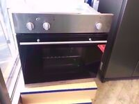Refurbished CATA Integrated Oven Electric Oven 3 Months warranty