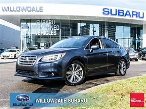 2016 Subaru Legacy 2.5i Limited Package w/Tech Pkg No Accidents