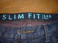 NEXT Men's Jeans 34L