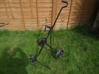 Dunlop Golf Trolley