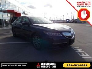 2015 Acura TLX V6 TECH SH-AWD TOIT OUVRANT CUIR NAVIGATION CAMER