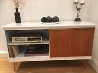 Sideboard, Vinyl storage, media unit
