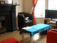 3 Bed Student House (2018/19), Smithdown, £75pppw inc. all bills Suit students/nurses