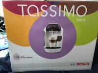 Tassimo - coffee machine