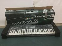 Novation Launchkey 61. Superb condition