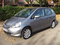HONDA JAZZ SE. 1.3 I-DSI, MANUAL. 5 DOOR. 2005 FACELIFT MODEL.