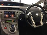 Toyota Prius 1.8 VVT-i Hybrid T Spirit