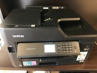 Brothers Bussiness smart series printer