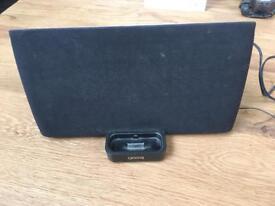 Gear4 speaker/iPod dock