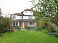 5 bedroom house in Bandon Road, Girton, Cambridge, CB3 (5 bed)