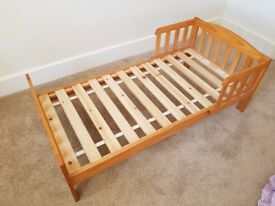 Mothercare Child's Bed - Market Weighton