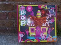 My Little Pony Pop Pinkie Pie House IP1