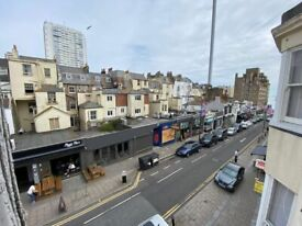 SB Lets are delighted to offer this fantastic offer of a good sized studio flat in central Brighton
