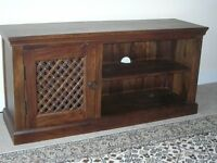 John Lewis Maharani Television Cabinet