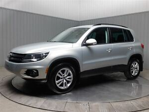 2014 Volkswagen Tiguan TSI TURBO 4 MOTION MAGS BLUETOOTH