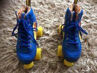 'Rio' roller skates
