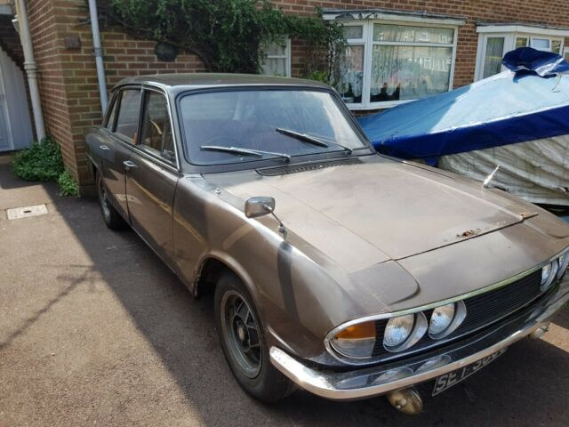 Triumph 2000 MK2 | in Bournemouth, Dorset | Gumtree