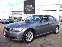 2011 BMW 3 Series 328i xDrive | SUNROOF | NO ACCIDENTS | BMW WAR