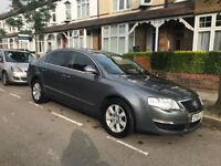 VW PASSAT SALOON GREY - 3rd Lady Owner Very good condition