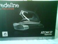Redefine Vapour Iron by Morphy Richards
