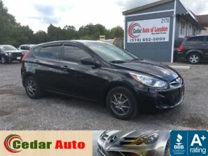 2012 Hyundai Accent GL - Free Winter Tire Package