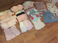30+ Items Baby Bundle (3-6 months)