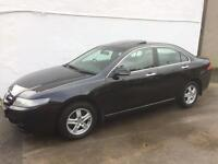 Honda Accord, full years mot, fully serviced