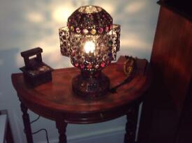 Beautiful Turkish Lamp