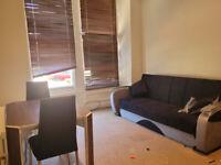Cozy 2 bedroom open plan Garden flat DSS WELCOME