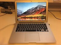 Apple Macbook Air 13 – Inch
