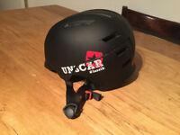 UNSCAR Klassik bike/skateboard/bmx helmet