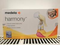 Medela Harmony pump - unused